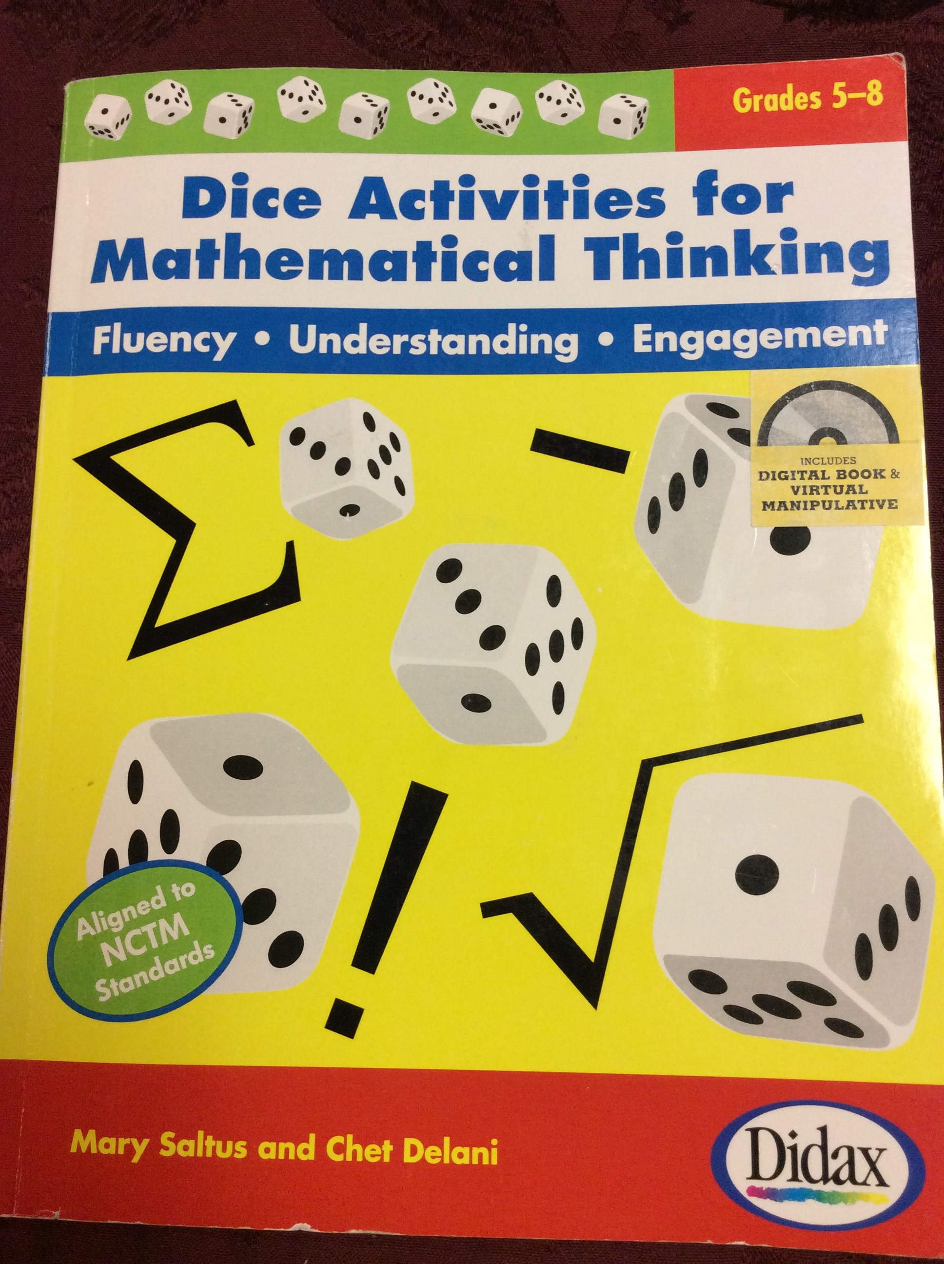 critical thinking activities for mathematics