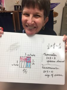 Guided Math Hands On Lessons for Grades 5 through 8